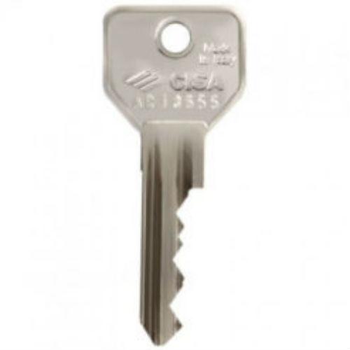 сделать ключ cisa
