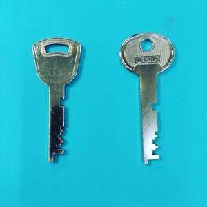 изготовление ключей для ячеек