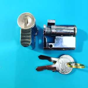 Восстановление ключей для замка электропривода рольставней.