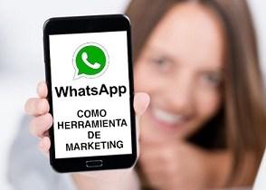 whatsapp-como herramienta de marketing