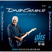GHS DAVID GILMOUR 10/48