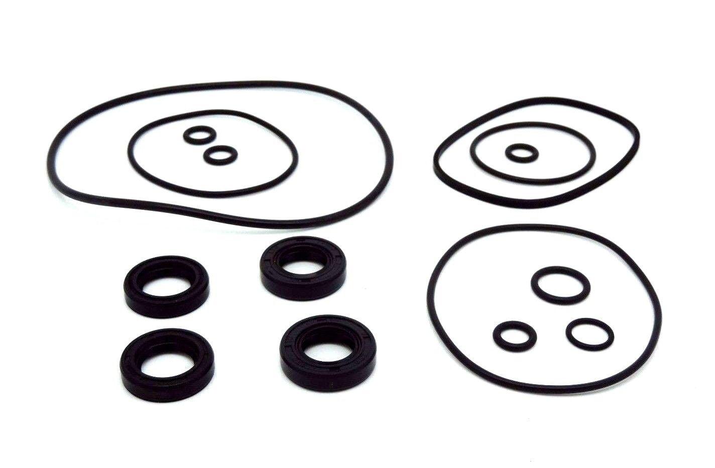 Power Steering Pump Seal Kit Fits Ford
