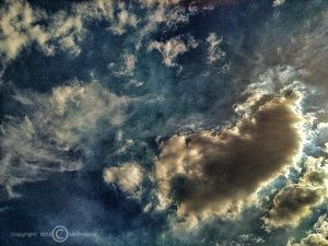 Cloud Abstract III
