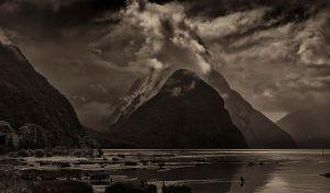 'Milford Sound'