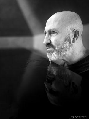 Mark as Peter Gabriel