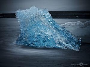 Blue Iceburg II