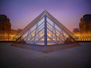 """Louvre I"""