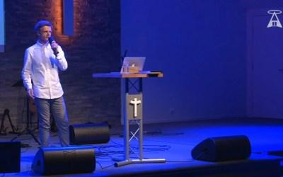 «Disiplene er bevis på at Jesus sto opp igjen» av Tore Halvorsen Ellingsgaard