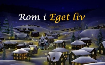 Connectopplegg – Rom i herberget del 1 – Eilif Tveit