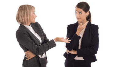 The 7 Best Steps in Improving Body Language