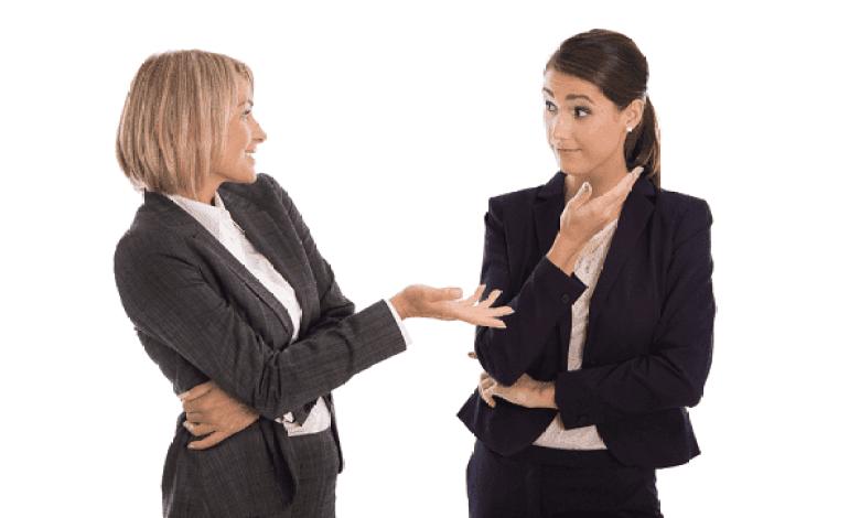 أفضل7 خطوات في تحسين لغة الجسد