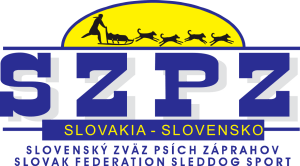 Slovenský zväz psích záprahov