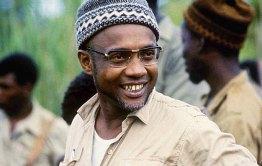 Amílcar Cabral, figure majeure de l'indépendance du Cap-Vert