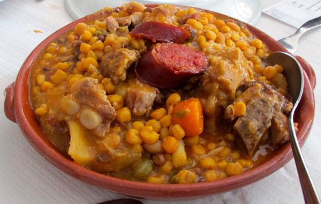 Cachupa, le plat traditionnel du Cap-Vert