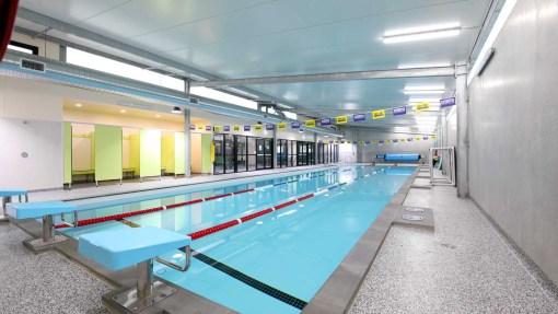 Leopold Swim School