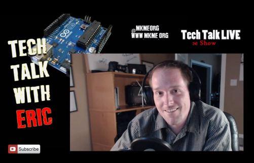 mkme.org Tech Live Show