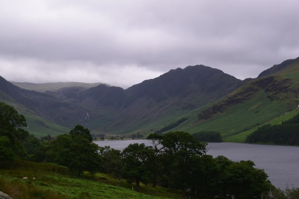 Lake Buttermere, Lake District National Park