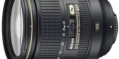 Nikkor 18-105mm f/3.5-5.6 VR