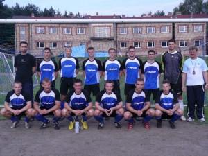 Sezon 2009/2010 – najlepszy od spadku z IV ligi!