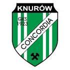 MKS – Concordia, sobota godz. 16.00: