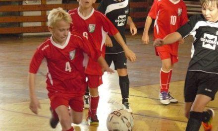 Rocznik 2000 (i młodsi) po raz pierwszy walczył o Puchar Starosty: