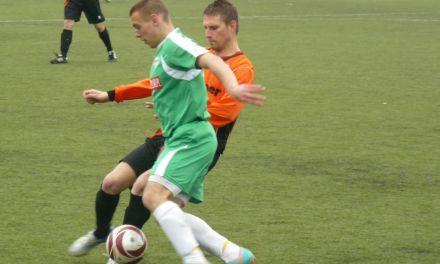 Rozwój II Katowice – MKS 0:3, czyli pewna wygrana: