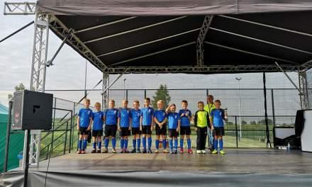 Raport z występów młodzieży (07-09.09)