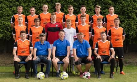 Pierwsze derby na start! MKS – Piast Bieruń, sobota 17.00