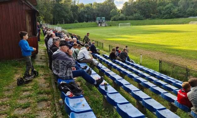 Zapowiedź piłkarskiego weekendu (10-11.10.)