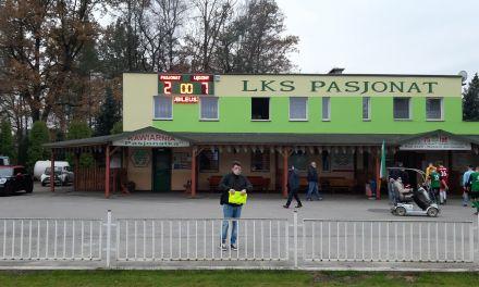 Okręgówka niemalże na finiszu: kanonada w Dankowicach!