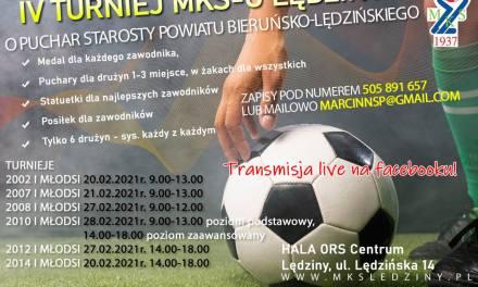 Kolejny weekend sportowych emocji (27-28.02.)!
