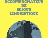 Accompagnateur de séjour linguistique