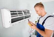 Recrute technicien climatisation