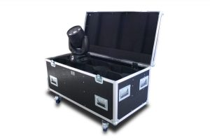 Case Moving head