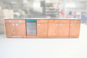 mobile Küche gesamt; ML-Case (Titelbild)