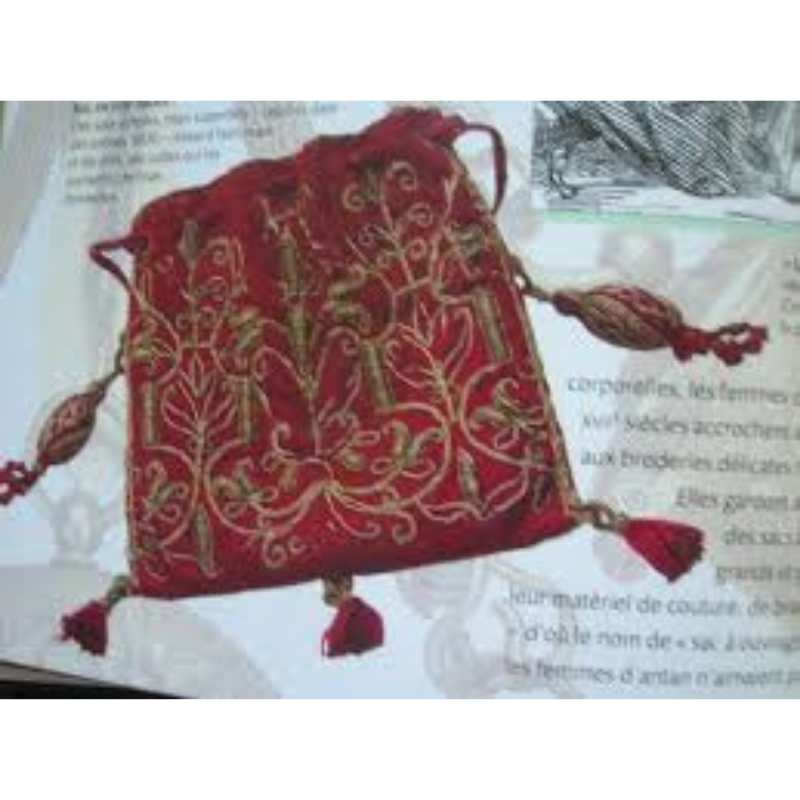 histoire du sac à main par ml-sellier-sellier