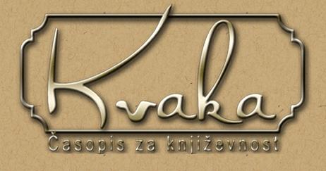 časopis Kvaka