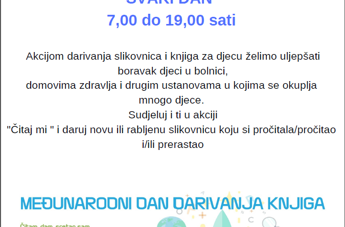čakovec, Knjižnica Nikola Zrinski, RAZLIČITOST JE NAJZANIMLJIVIJA BOJA ŽIVOTA, top generacija, udruga Mlada pera