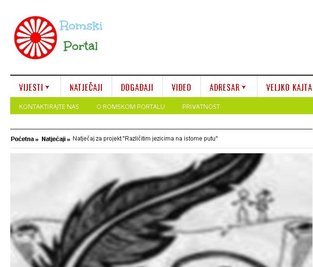 Romski portal