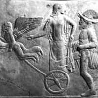 Pogrzeb w starożytnej Grecji