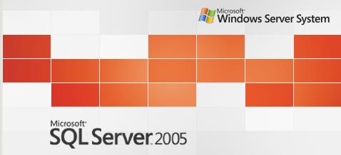 SQL Server 2005 Splash
