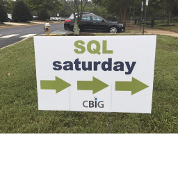 SQL Saturday Charlotte