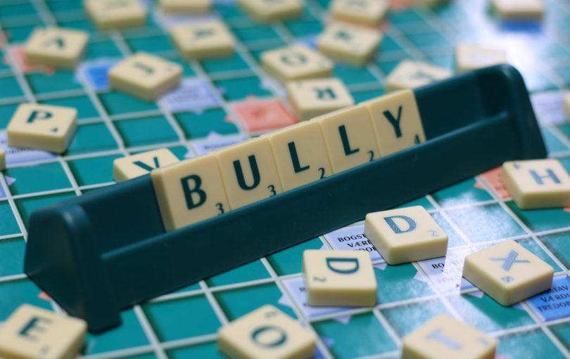 Scrabble Bully