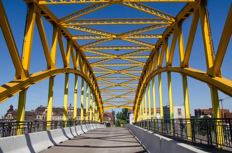 bridge supports