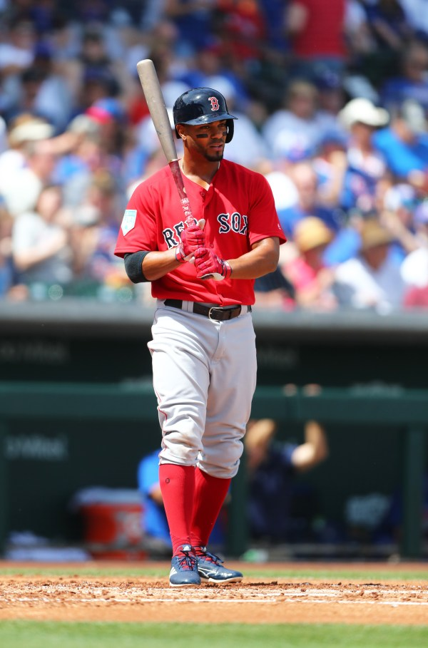 red sox # 56