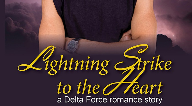 Free Fiction on the 14th: Lightning Strike to the Heart