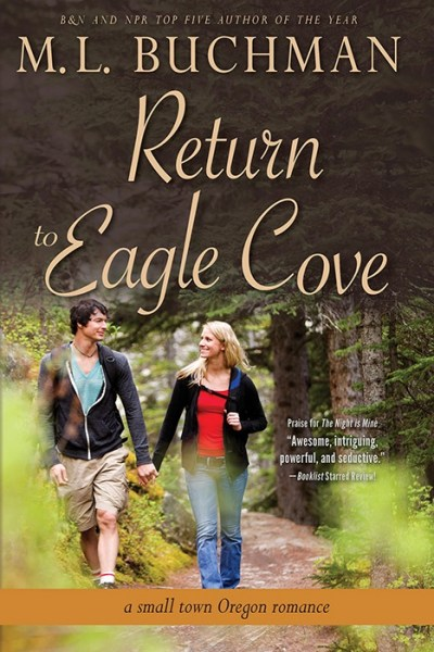 Return to Eagle Cove