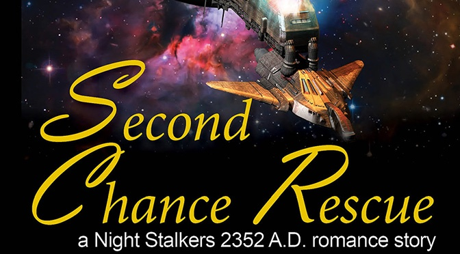Free Fiction on the 14th: Second Chance Rescue