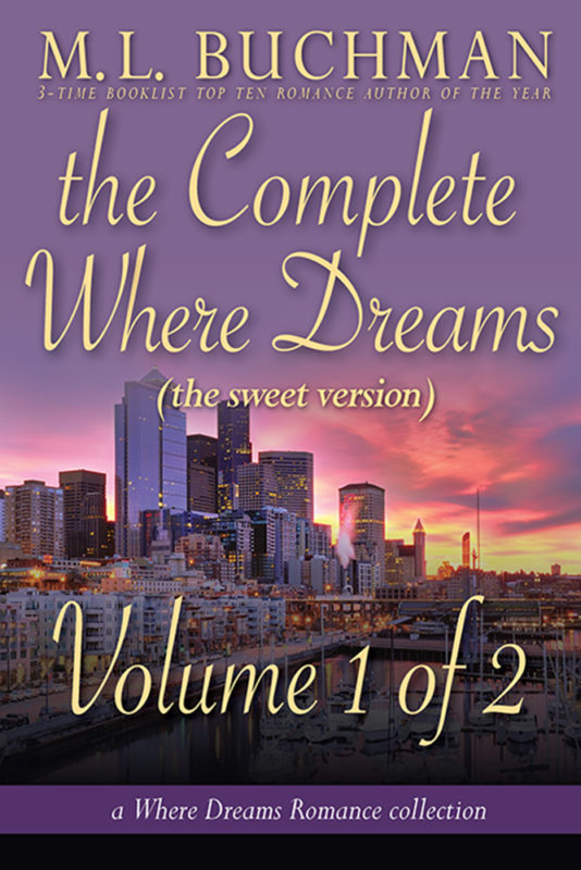 The Complete Where Dreams -Volume 1 of 2 (sweet) (print)