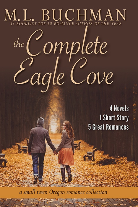 The Complete Eagle Cove